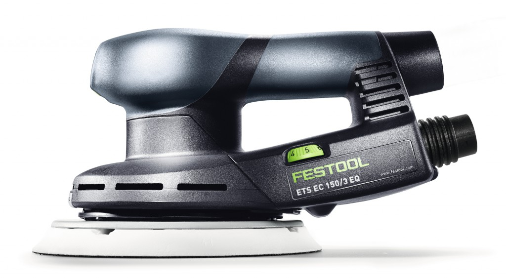 en test la ponceuse excentrique festool ets ec 150. Black Bedroom Furniture Sets. Home Design Ideas