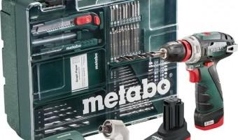 Metabo arrive chez Guédo-outillage : Vente flash sur toute la gamme