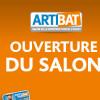 Venez nous rendre visite au salon Artibat 2012 !