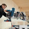 En video: La scie radiale Bosch GCM 12 GDL