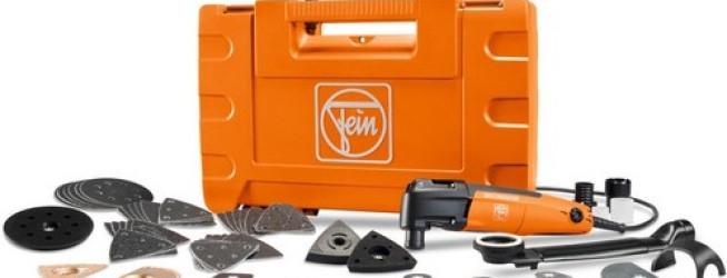 fein tests avis sur les outils de la marque fein professionnel. Black Bedroom Furniture Sets. Home Design Ideas