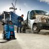Nettoyeurs haute pression : découvrez les nouveautés Bosch !