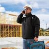 Vêtements d'hiver : tout pour être au chaud sur les chantiers !