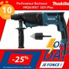 Vente OneDay : -25% sur le perforateur burineur Makita HR2630X7