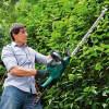 Vente flash sur une sélection  d'outils Bosch pour l'entretien  du jardin