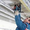 Vente Oneday sur le perforateur SDS-Plus GBH36V-EC de chez Bosch