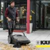 Guedo Outillage lance la gamme Karcher Professional