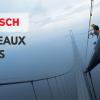 Nouveaux forets béton 4 taillants de chez Bosch