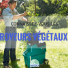 Tout savoir sur les broyeurs de végétaux