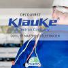 Outils et matériel d'électricien  Klauke