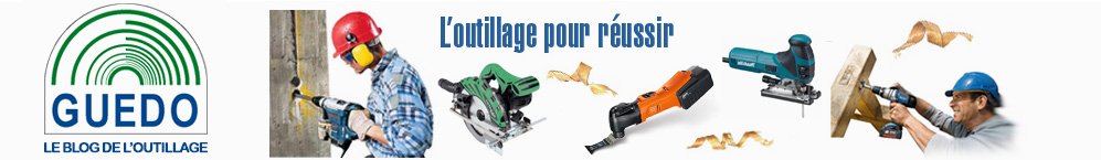 Test du perforateur burineur SDS-Plus KHE2660 Quick de chez Metabo