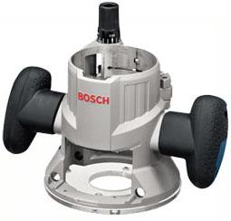 l'unité de copiage pour la défonceuse Bosch GMF1600CE