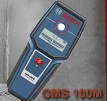 Détecteur métal GMS 100M Bosch