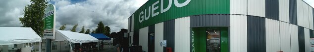 guedo outillage vannes