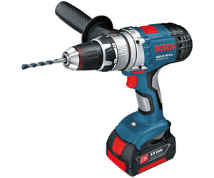 Perceuse bosch gsb18 ve 2 li