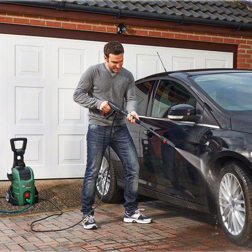 Nettoyeur haute pression Bosch