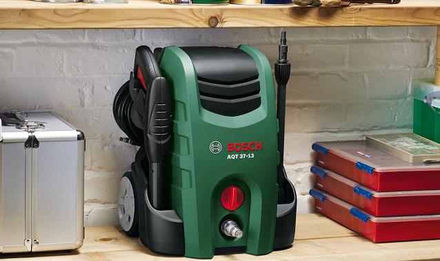 Rangement nettoyeur haute pression Bosch