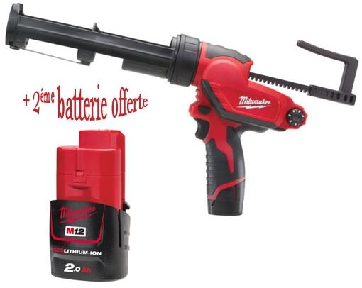 milwaukee-m12 pcg 310c-201b
