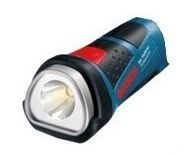 Lamp Bosch GLI 10,8V