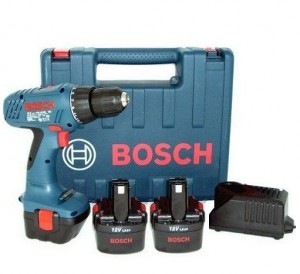 Avis Perceuse sans fil Bosch GSR 12-2