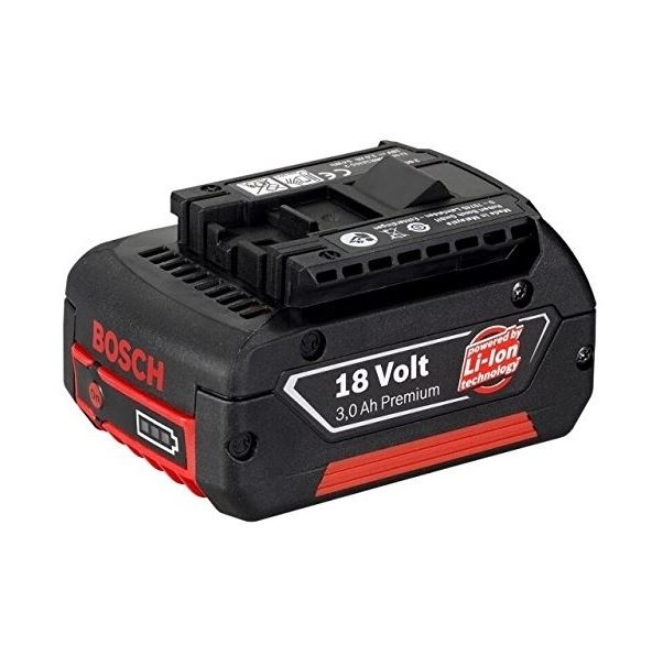 Batterie HD Li-Ion 18 V Bosch