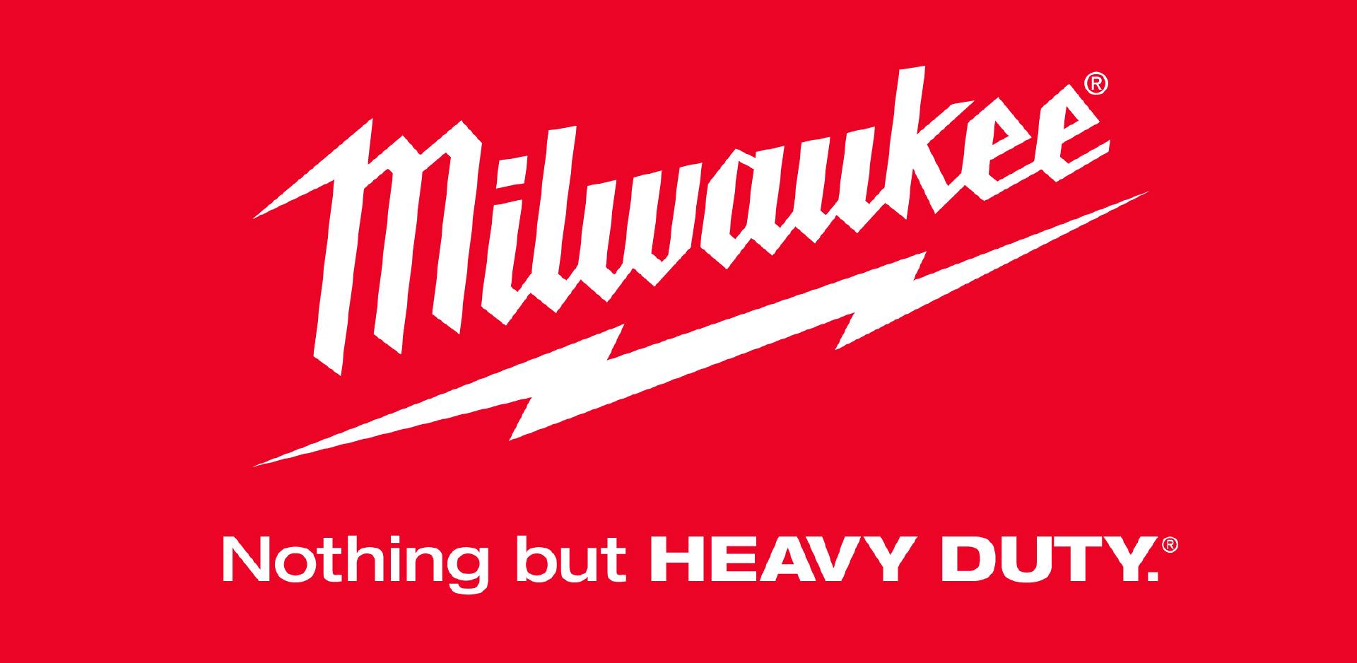 Histoire de la marque Milwaukee : perceuse et visseuse