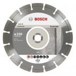 bosh : disque à tronconner pro béton
