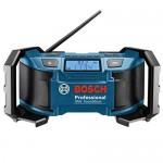radio de chantier bosh