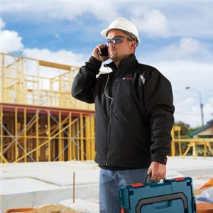 vetement d'hiver pour chantier et travail : notre selection