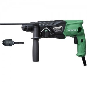 Perforateur burineur hitachi 730w