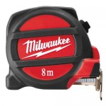 metre magnetique ruban milwaukee