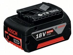 batterie Bosch 18V