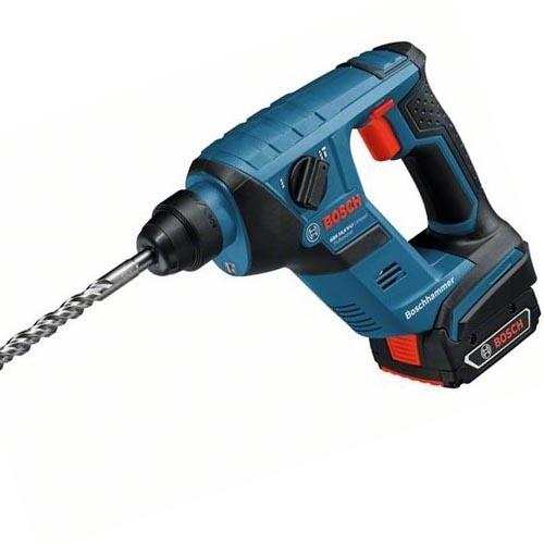 perforateur 14,4V Bosch