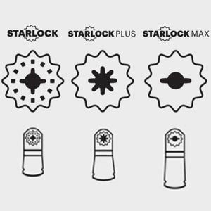 système starlock fein bosch