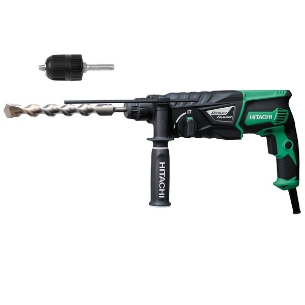 perforateur hitachi DH26PB