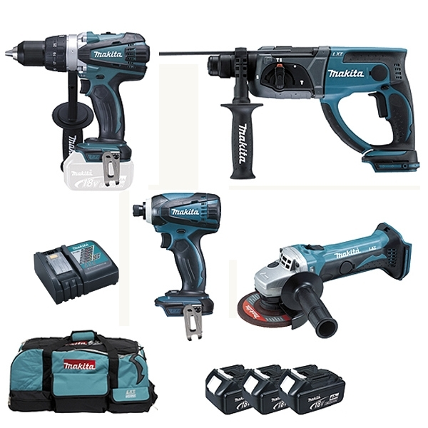 pack outils Makita