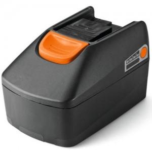 batterie au lithium ion 18v 4ah fein