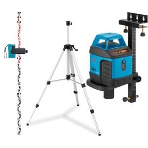 GEO Fennel Laser rotatif horizontal et vertical - EL515 SET