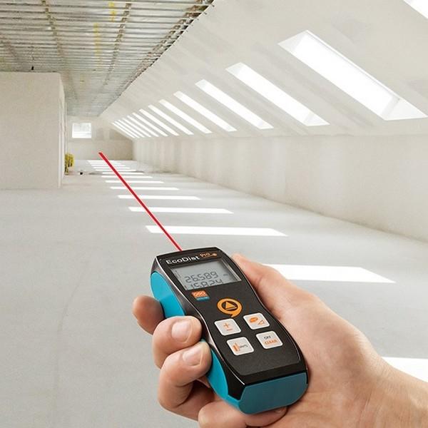 GEO Fennel Télémetre laser 50 m EcoDist Pro - D1760