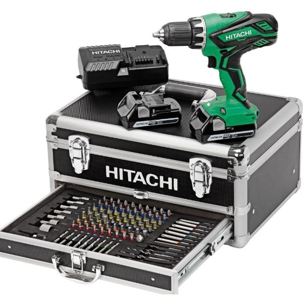 perceuse visseuse Hitachi