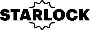 logo starlock