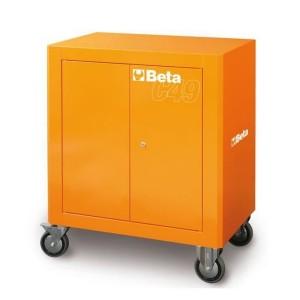 BETA Armoire mobile à porte C49