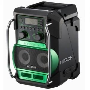 HITACHI Radio de chantier - UR18DSL