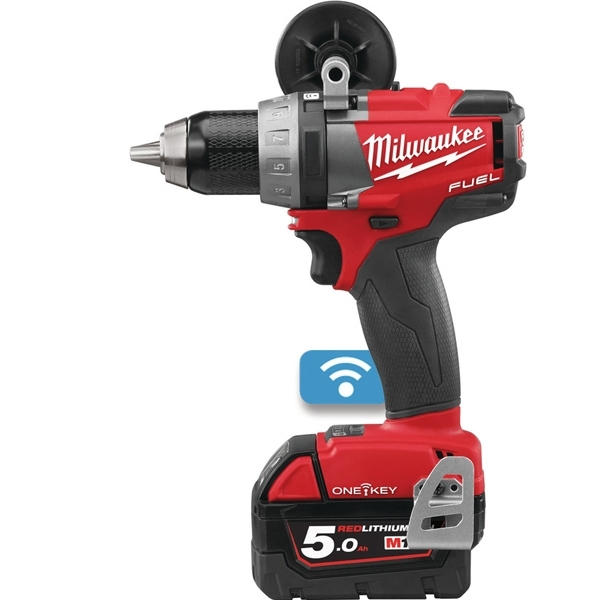 MILWAUKEE Perceuse Visseuse ONE-KEY M18 ONEDD-502X
