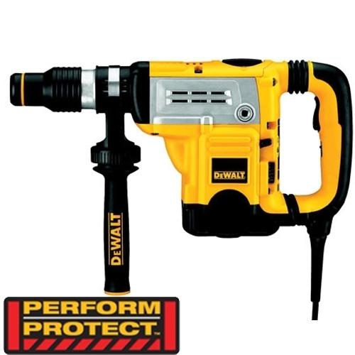 DEWALT Perforateur-burineur 1250 W SDS-Max