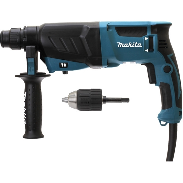 MAKITA Perforateur burineur 800W Sds plus