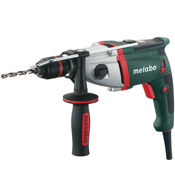 METABO Perceuse à percussion 1000W SBE1000
