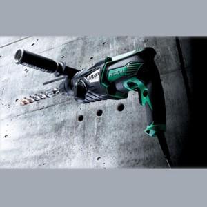 le perforateur burineur Hitachi DH28PCY