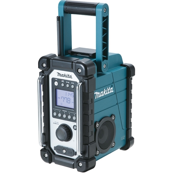MAKITA Radio de chantier - DMR107