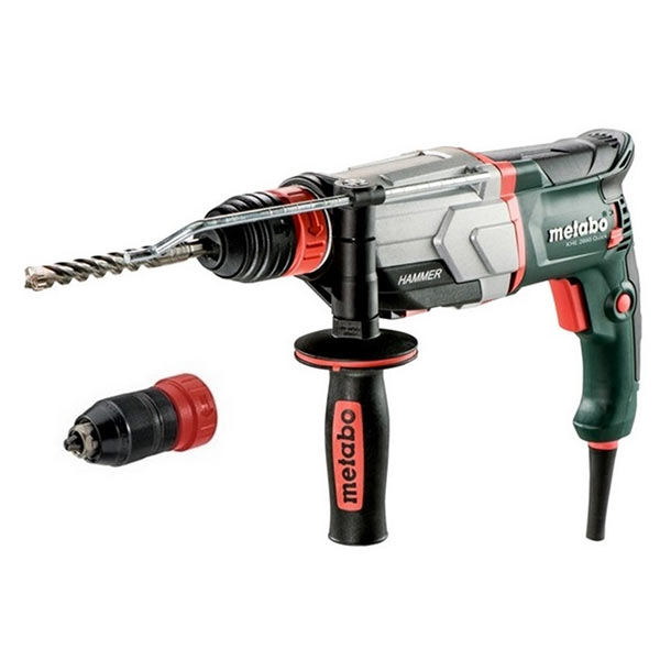 METABO Perfo burineur 850W Sds-plus
